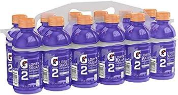 12-Pack Gatorade G2 Sports Drink (Grape)