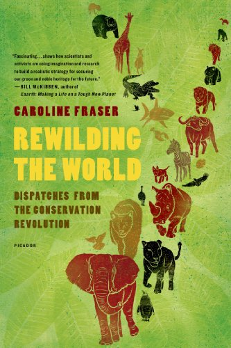Yukon Curtain - Rewilding the World: Dispatches from the Conservation Revolution