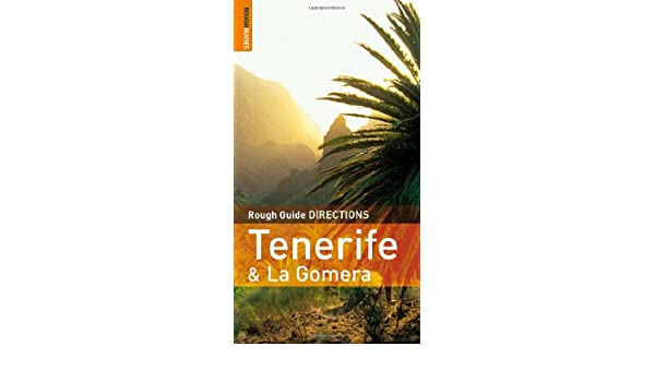 Rough Guides Directions Tenerife