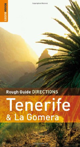 The Rough Guides' Tenerife Directions 2 (Rough Guide Directions)