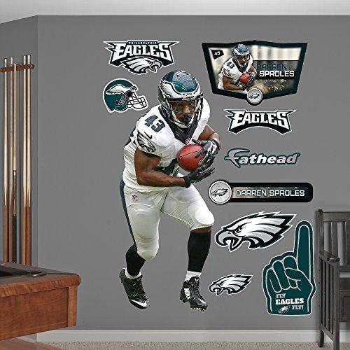 Eagles Fatheads Philadelphia Eagles Fathead Eagles
