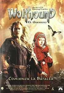 Wolfhound (El guerrero) [DVD]