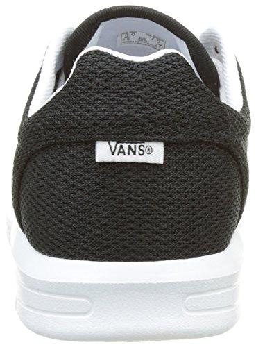Vans Vn-0a2z5s6bt: Unisex Ua Iso 1.5 Sneaker (9.5 B (m) Ons Dames / 8 D (m) Us Men)