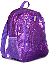 NGIL Sequin Backpack