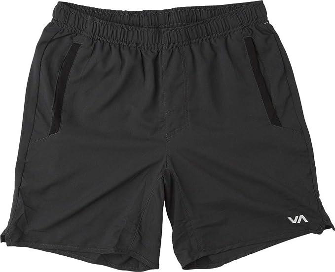 RVCA VA Sports Short Workout Leisure Short