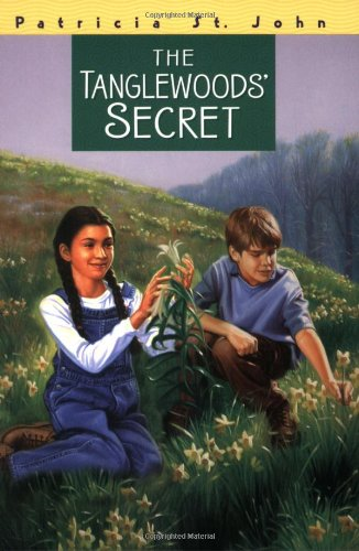The Tanglewoods' Secret (Patricia St John - Outlets Tanglewood