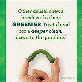 GREENIES Petite Natural Dog Dental Care Chews Oral