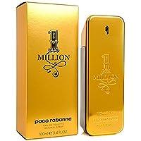 Paco Rabanne 1 Million 3.4 oz Eau de Toilette Spray for Men