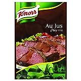 Knorr Gravy Mix – Au Jus – .6 oz – Case of 12 Review