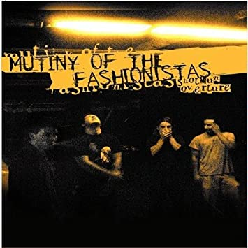 Mutiny of the fashionistas