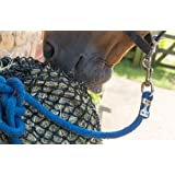 Trickle Net ® The Most Effective and Strongest Slow Feeder Hay/Haylage Net for your Horse. Recommended by Vets for laminitis weight control or digestive disorders. Buy wise, buy once!