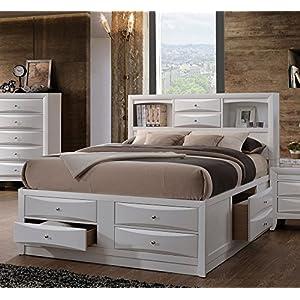 51GKdbW%2BrCL._SS300_ Coastal Bedroom Furniture Sets & Beach Bedroom Furniture Sets