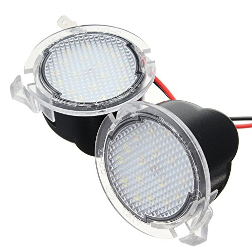 Led Puddle Light in US - 8