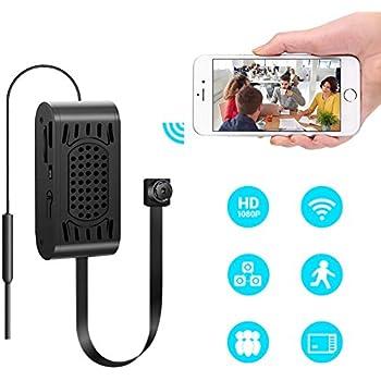 high-quality Spy Camera HD 1080P WiFi Hidden Camera DIY Module