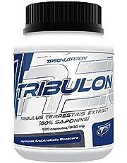 Boost Your Testosteron - Tribulon 120caps - Extra powerful pro-testosterone formula