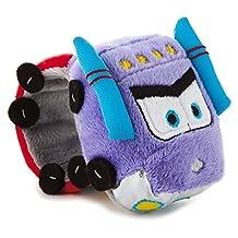 Hallmark Snappums Wild Willy Stuffed Animal Slap Bracelet Birthday Transportation