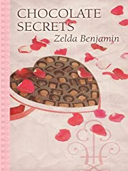 Chocolate Secrets (Thorndike Gentle Romance)