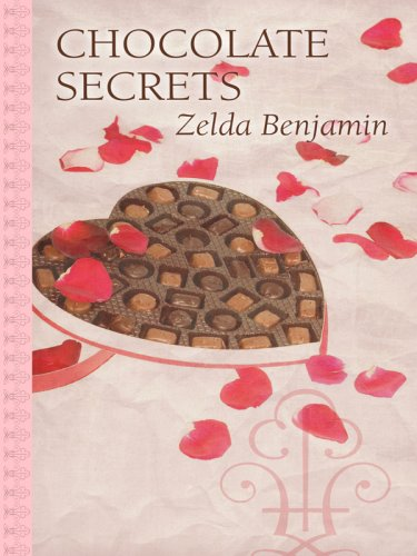 Download Chocolate Secrets (Thorndike Gentle Romance) PDF