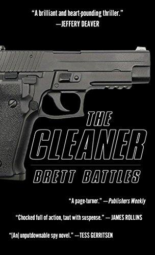 The Cleaner (Jonathan Quinn)