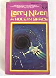 A Hole in Space, Larry Niven, 0345280407