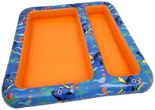 Sambros DDO-7070 Finding Dory Inflatable Sand and Water Playmat by Sambro