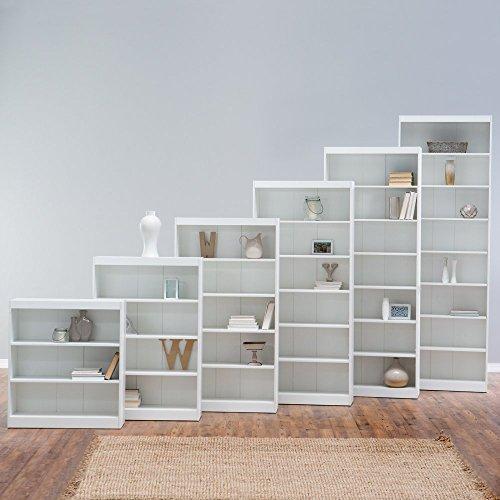 y Bookcase - (Bookcase Dimensions)
