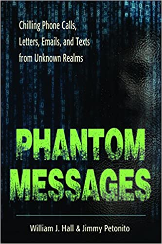 Amazon com: Phantom Messages: Chilling Phone Calls, Letters