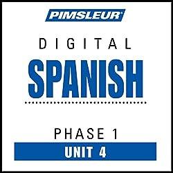 Spanish Phase 1, Unit 04