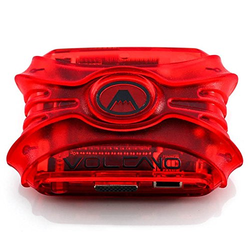 Volcano Box Red with Pack 1 - mobile unlocking software for phones flashing, repair and service