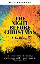 The Night Before Christmas - A Short Story