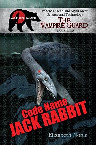 Code Name Jack Rabbit by Elizabeth Noble | amazon.com