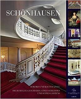 Book Schönhausen