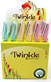 TWINKLE Eyebrow Shaver Razor 36 Razors by TWINKLE Beauty