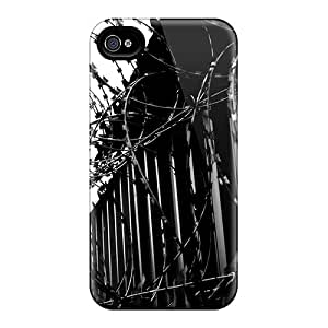 For Iphone 6 Phone Cases Covers(barbed Barrier)