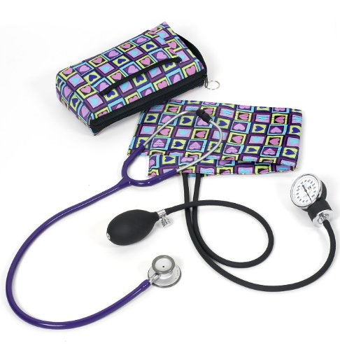 Prestige Medical Clinical Lite Combination Kit, Four Square Hearts