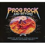 Prog Rock And Beyond