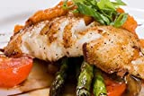 Black Grouper Fillet, 1 Pound