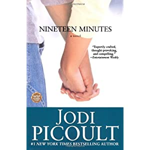 Learn more about the book, Book Review: Nineteen Minutes