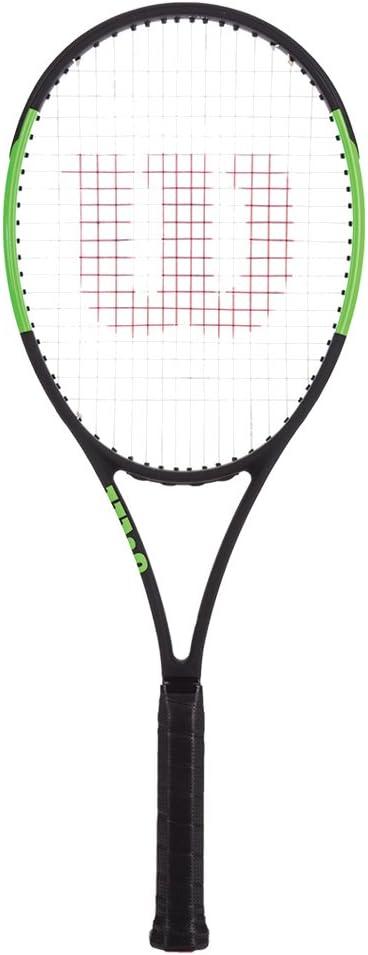 Wilson Blade 98 16x19 Countervail Tennis Racket