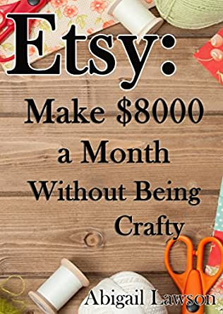 how to make an etsy store