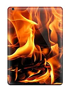 Hot KOC462QaLr Cases Covers Protector For Ipad Air- Fire Hd