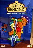 "Afficher ""L'Ours Benjamin - Le Grand Livre des Ours"""