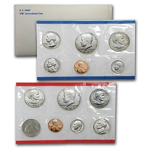 1974 US MINT UNCIRCULATED MINT SET 13 COINS IN ORIGINAL US MINT PACKAGING