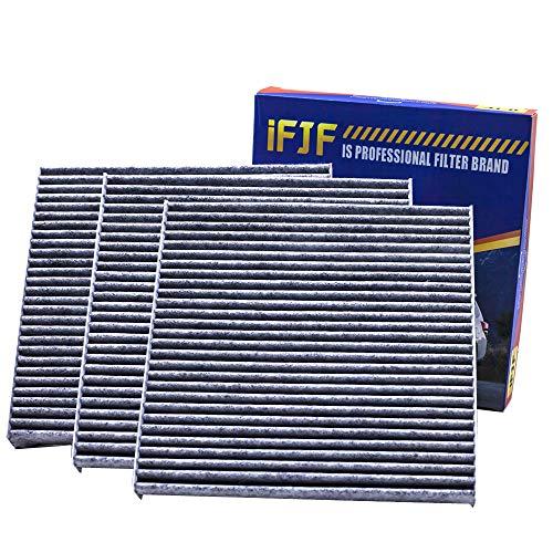 10 Best IFJF Automotive Replacement Passenger Compartment