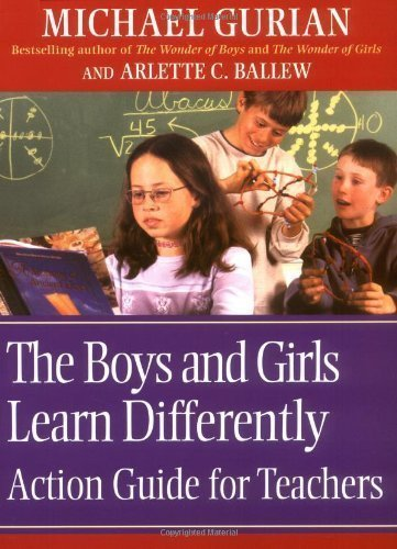 parenting boys and girls differently The article above says that these differences have led parents and teachers to believe that there may be biological differences between boys and girls even when the environmental conditions are similar.