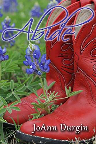 Abide: A Christian Romance Novel (The Lewis Legacy Series, Book 7) cover