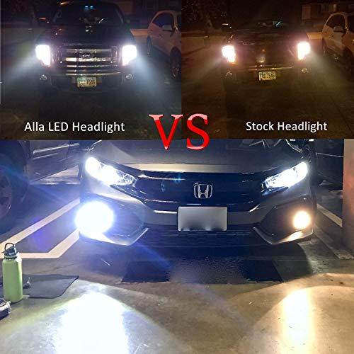 Buy 2011 ford edge led headlights