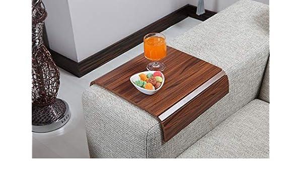 Peachy Sofa Tray Table Sofa Arm Table Middle Flat Surfaced Evergreenethics Interior Chair Design Evergreenethicsorg