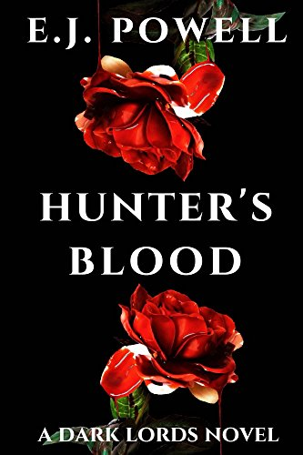 Hunter's Blood by [Powell, E.J.]