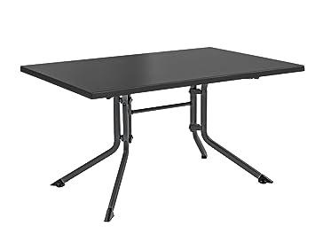 Kettler 0307020-7000 Boulevard-Table Pliante Châssis d ...